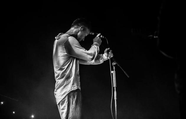 Бабкин отменил концерты в 3-х городах Украинского государства