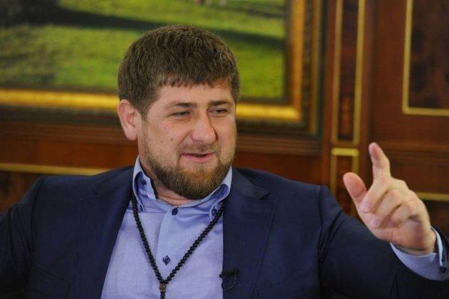 ВМВД Украины подозревали Кадырова впокушении наМосийчука