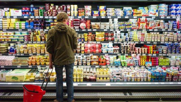 Украинские продукты впервом месяце зимы будут дороже польских— специалист