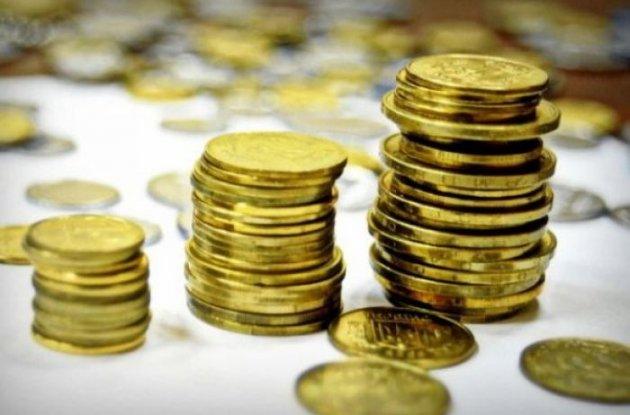 Госдолг Украины превысил 2 трлн грн