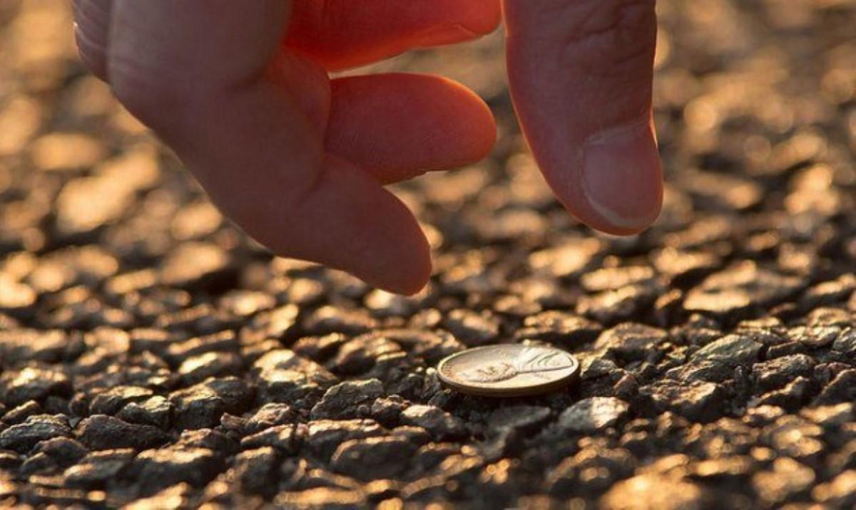 Нацбанк предлагает закончить чеканку маленьких монет— Сдавайте мелочь