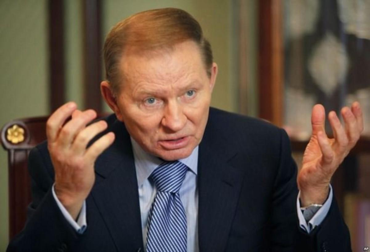 «РФфактически желает сделать новейшую границу сУкраиной»,— Кучма