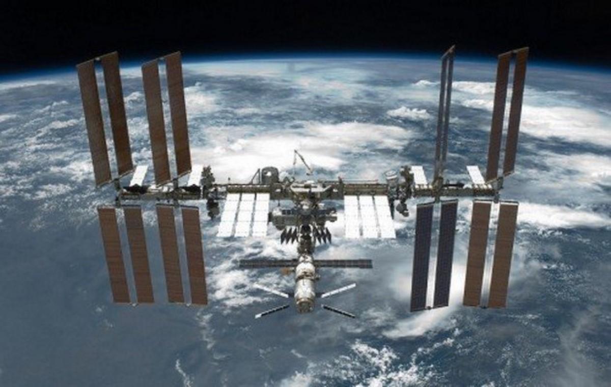 NASA опубликовало видео стыковки космического корабля Cygnus иМКС