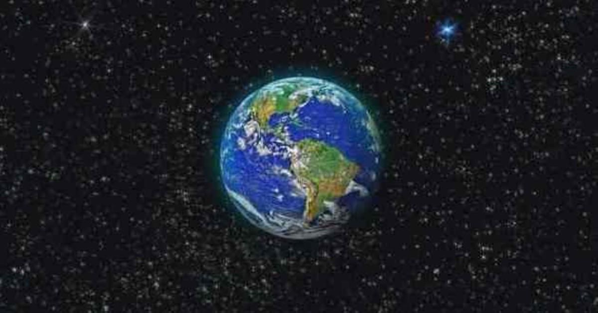 ВNASA создали шокирующее видео обизменениях климата наЗемле