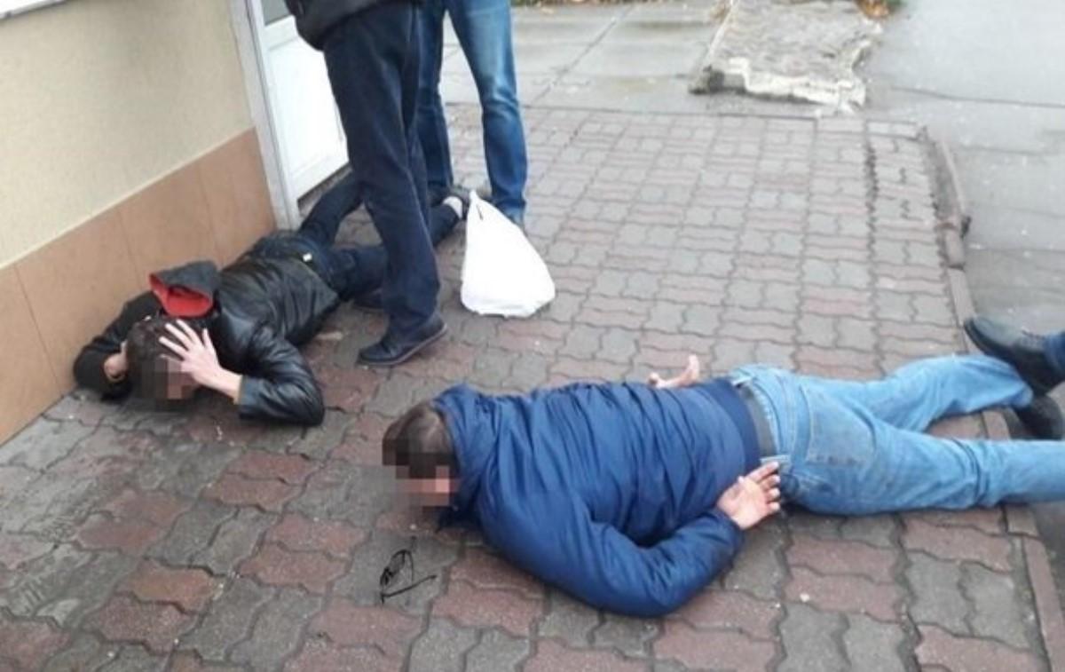 Группа хакеров украла сгосбанков неменее 10 млн грн