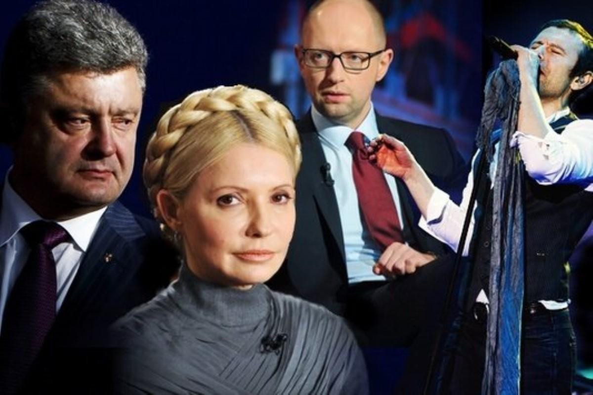 16% украинцев готовы повторно проголосовать заПорошенко