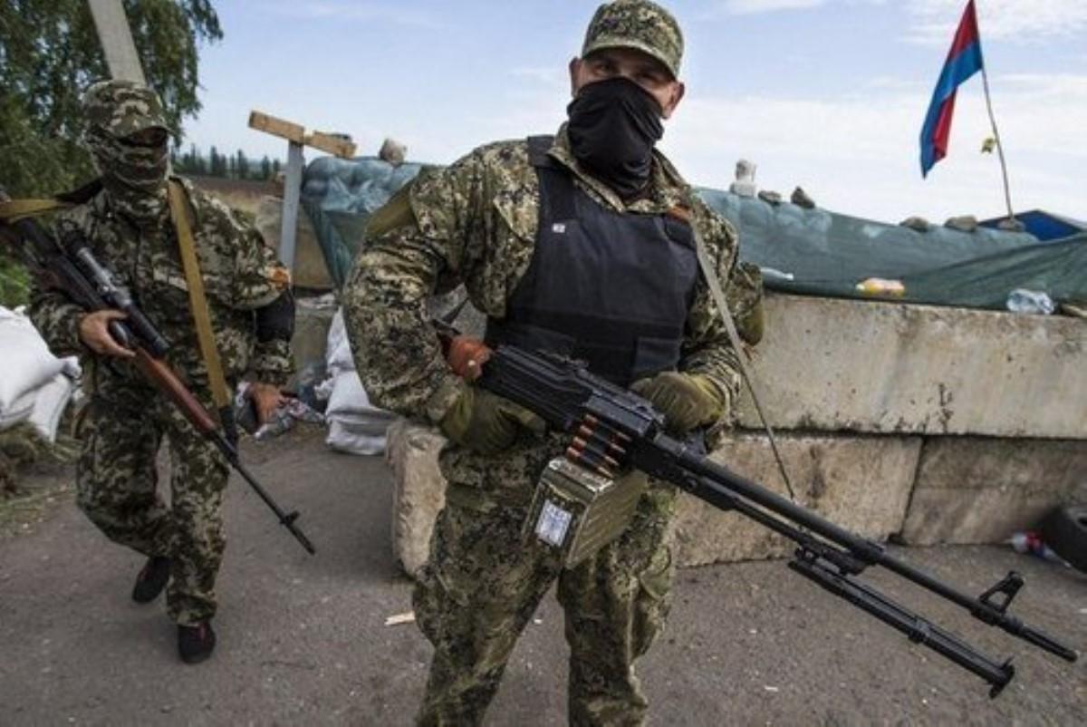 Украинским военным разрешили носить бороды, ежели они немешают