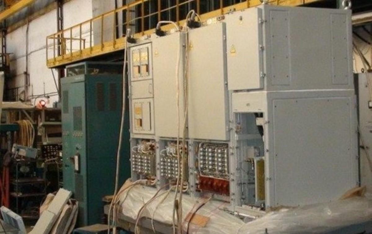 ВЗапорожье СБУ пришла собысками назавод электроники