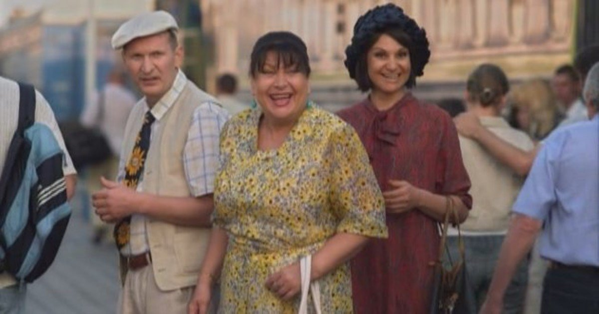 Актеру изсериала «Сваты» запрещен заезд вгосударство Украину