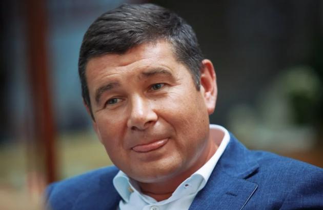 Скандальный Онищенко вИспании упал слошади ипопал в клинику