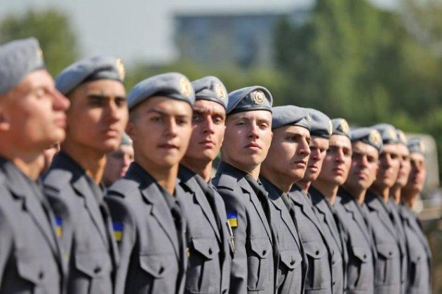 Высокомобильные войска Вооруженных сил Украины станут десантно-штурмовыми