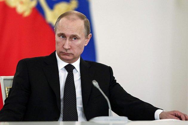 У В.Путина отыскали крайнего всрыве переговоров сТрампом: виноваты США