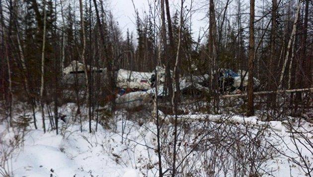Случай девушки , выжившей при крушении самолета под Хабаровском, неповторимый