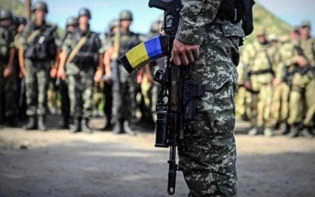 Киев готовит военный удар по РФ