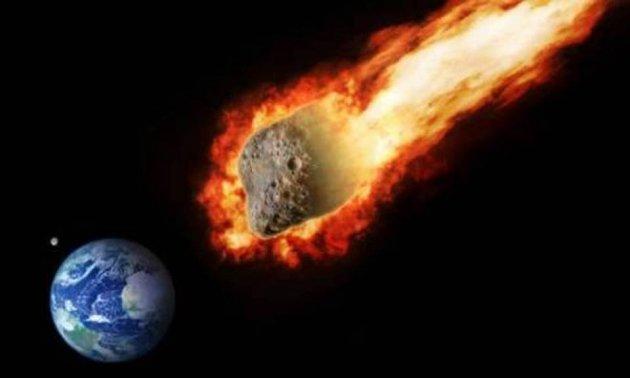ВNASA поведали опоследствиях отпадения очередного астероида наЗемлю