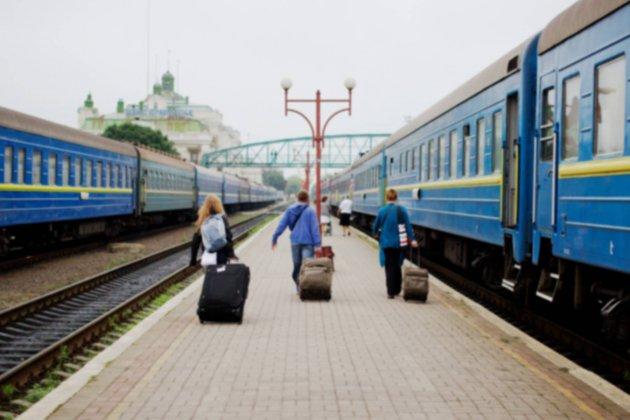 «Укрзализныця» в2018 может пересмотреть стоимость тарифов напассажирские транспортировки