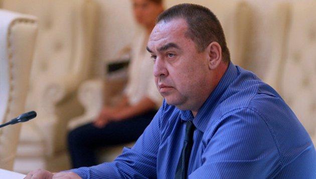 Переворот в«ЛНР»: Плотницкий сделал официальное объявление