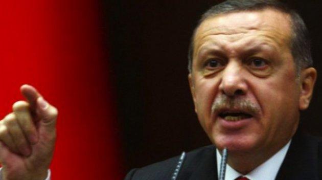 Эрдоган уйдёт вотставку при условии, что отыщут его заграничные счета