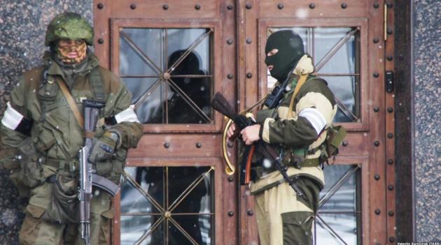 Гуманитарная подгруппа поДонбассу несогласовала дату обмена пленными