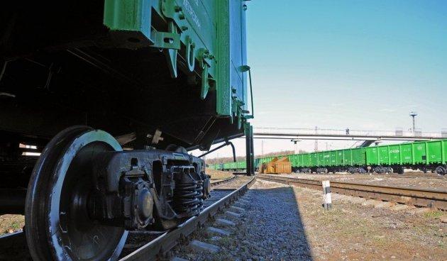 Поезда начнут ездить вобход государства Украины впервом месяце зимы