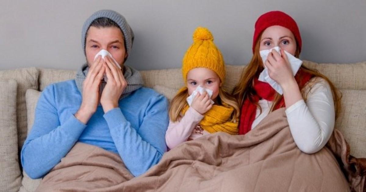 Россиянам грозит грипп, против которого бессильны вакцины