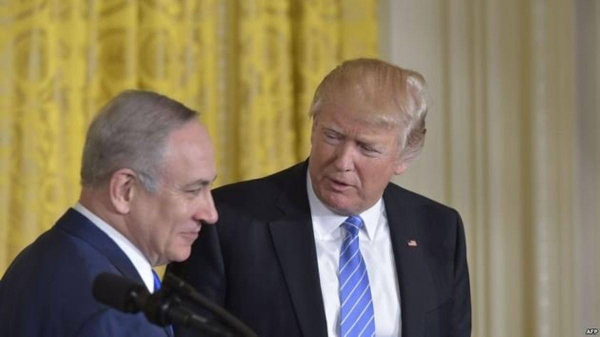 ООН проведет совещание , из-за принятия  США Иерусалима столицей Израиля