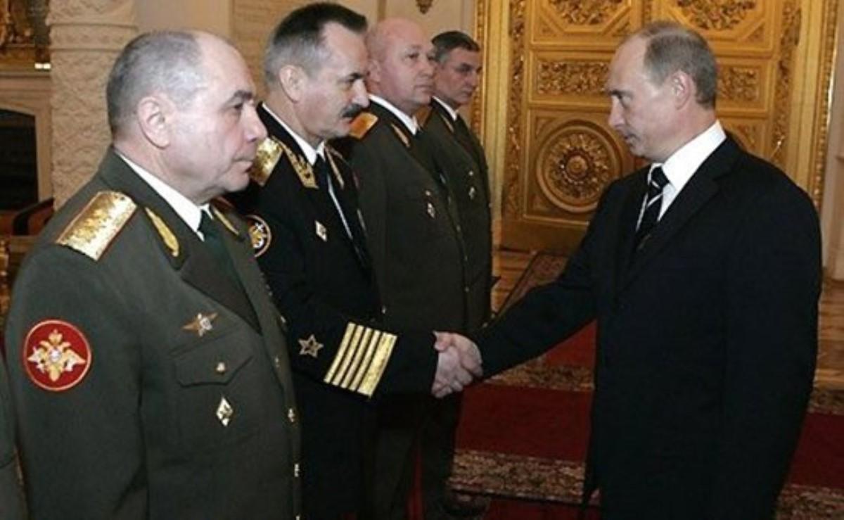 Среди фигурантов дела MH17 может быть генерал-полковник Российской Федерации ,— расследование