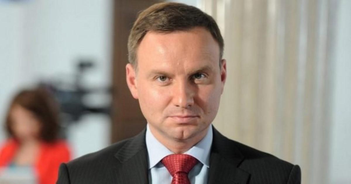 В государство Украину едет президент Польши: стали известны детали переговоров