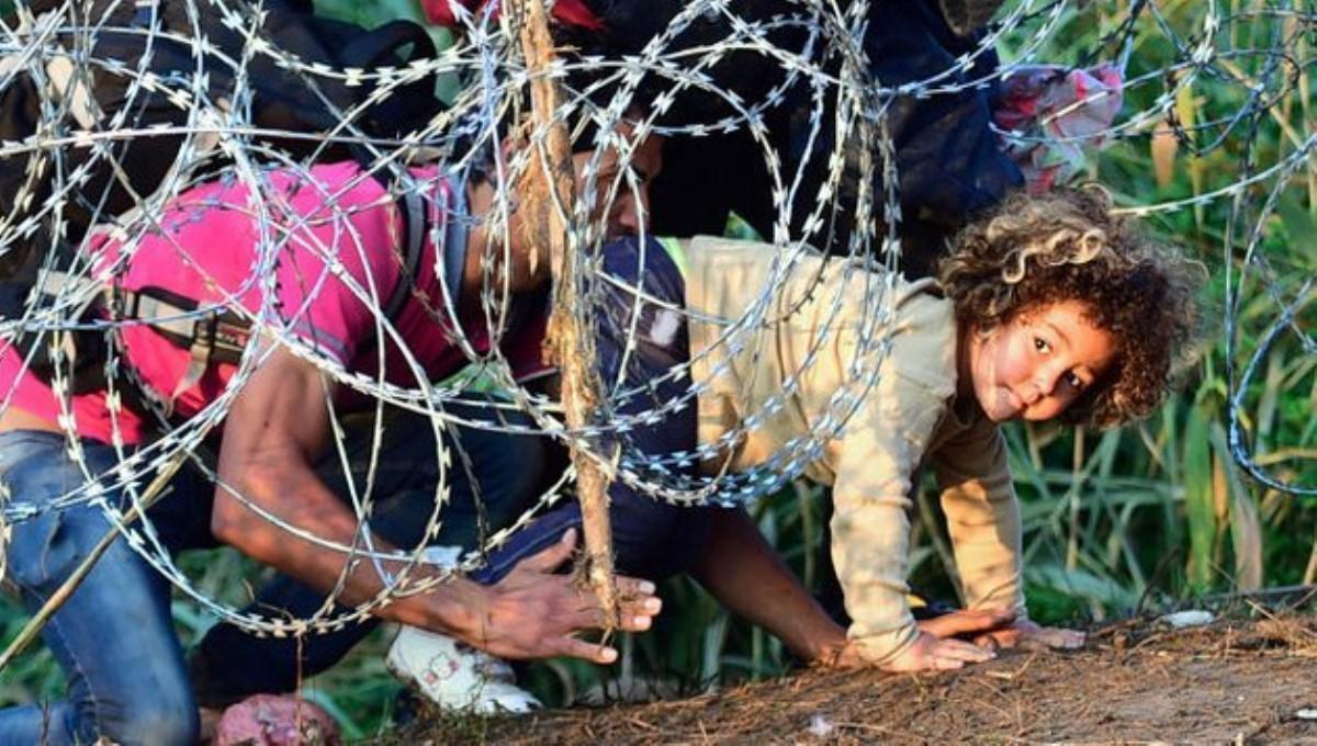 ВОдессе задержали 16 нелегалов, которые думали, что они воФранции