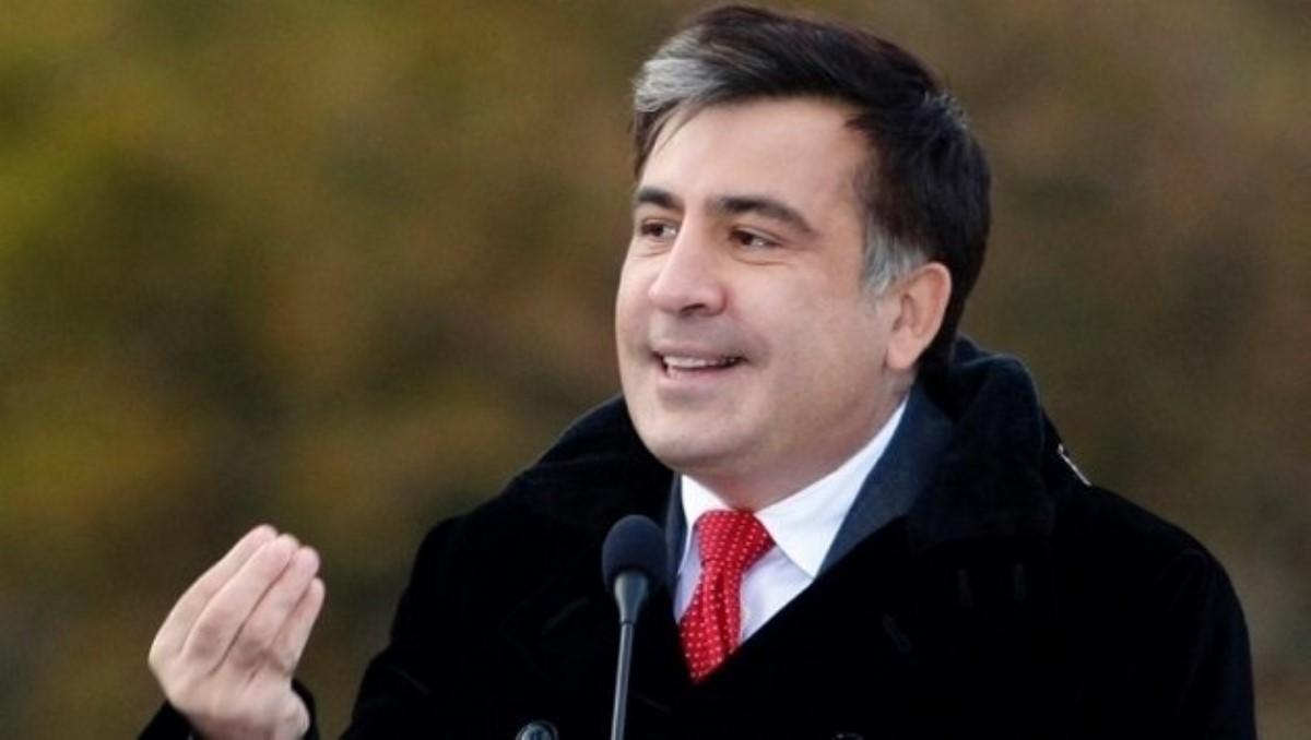 Объявление Саакашвили всуде: Путин пошлёт самолёт, чтобы меня забрать