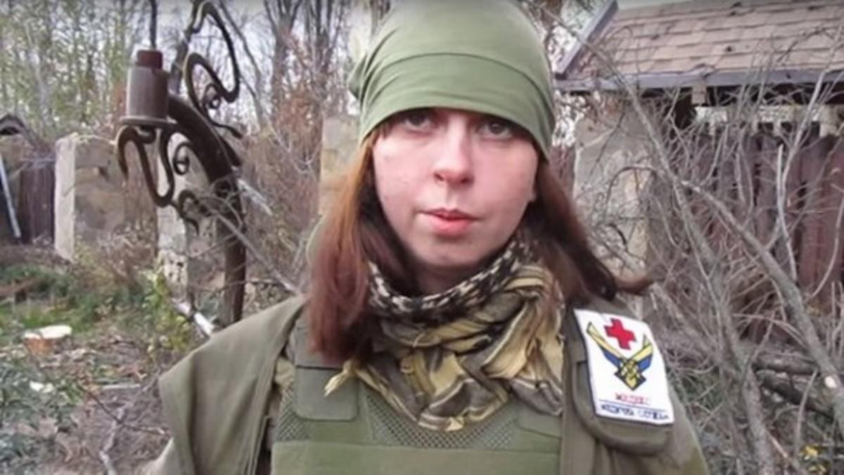 Освобожденная изплена «ДНР» украинка поведала озверствах боевиков