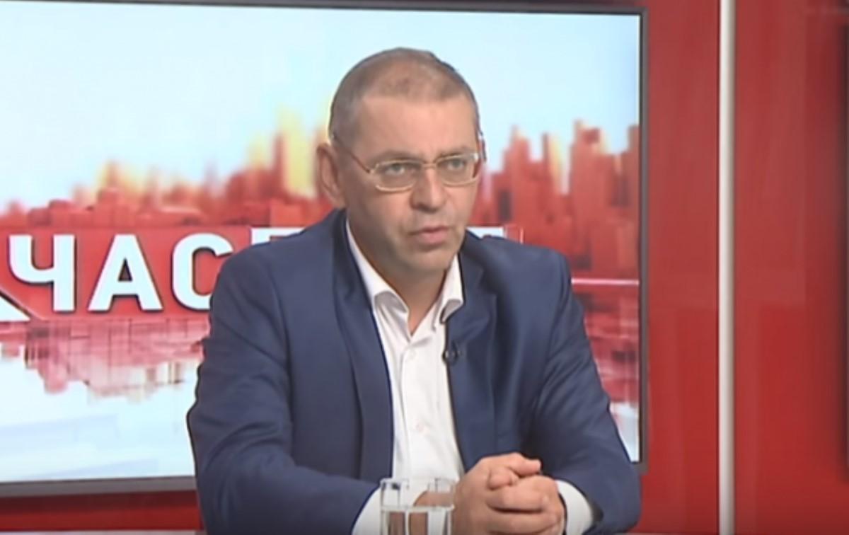 Суд обязал ГПУ возобновить расследование дела Пашинского, - журналист