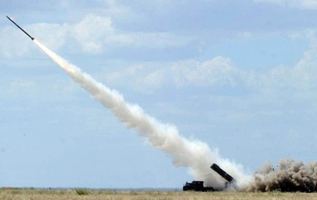 Все ракеты попали вцель: вгосударстве Украина благополучно испытали ракетный комплекс «Ольха»
