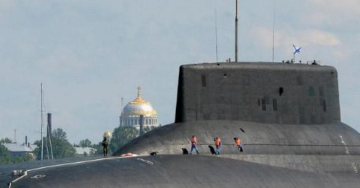 ВНАТО сообщили обинтересе российских субмарин кподводным интернет-кабелям