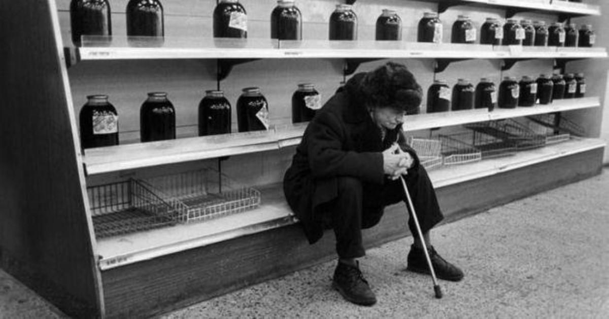 Ностальгия по нищете? Россияне насмешили воспоминаниями об СССР