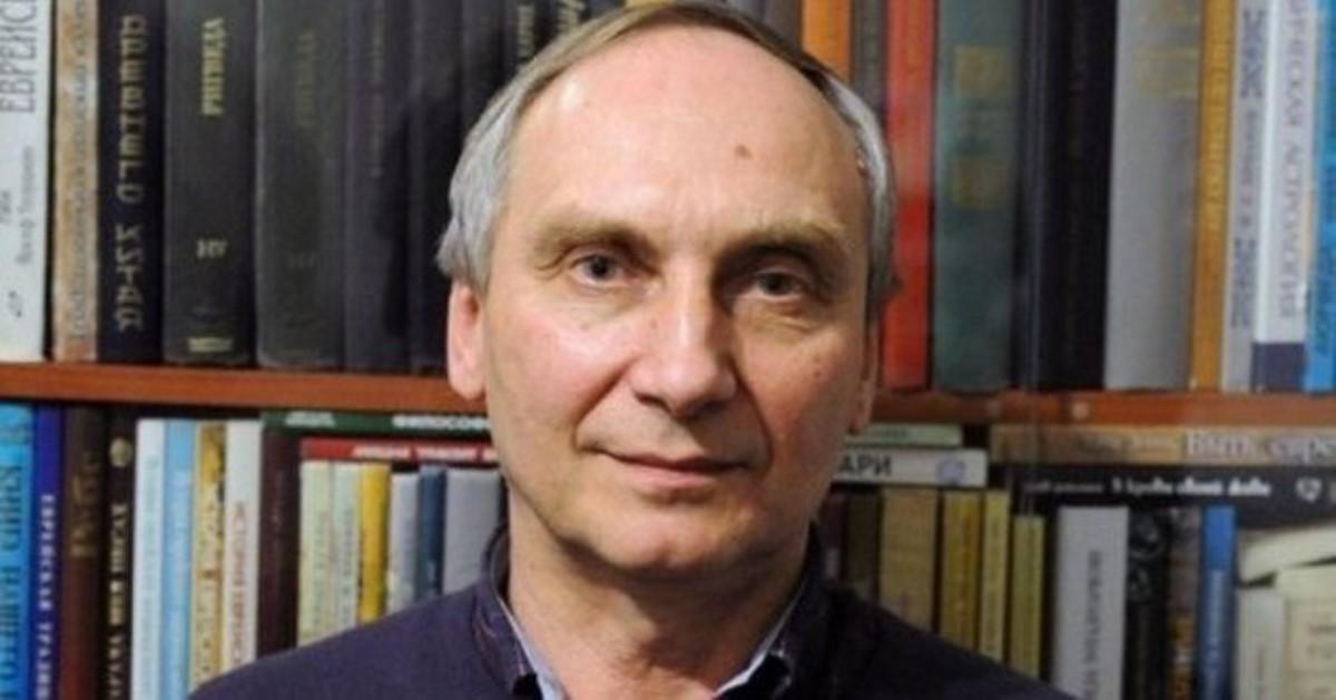 Как освобождали изплена «ДНР» донецкого ученого Игоря Козловского