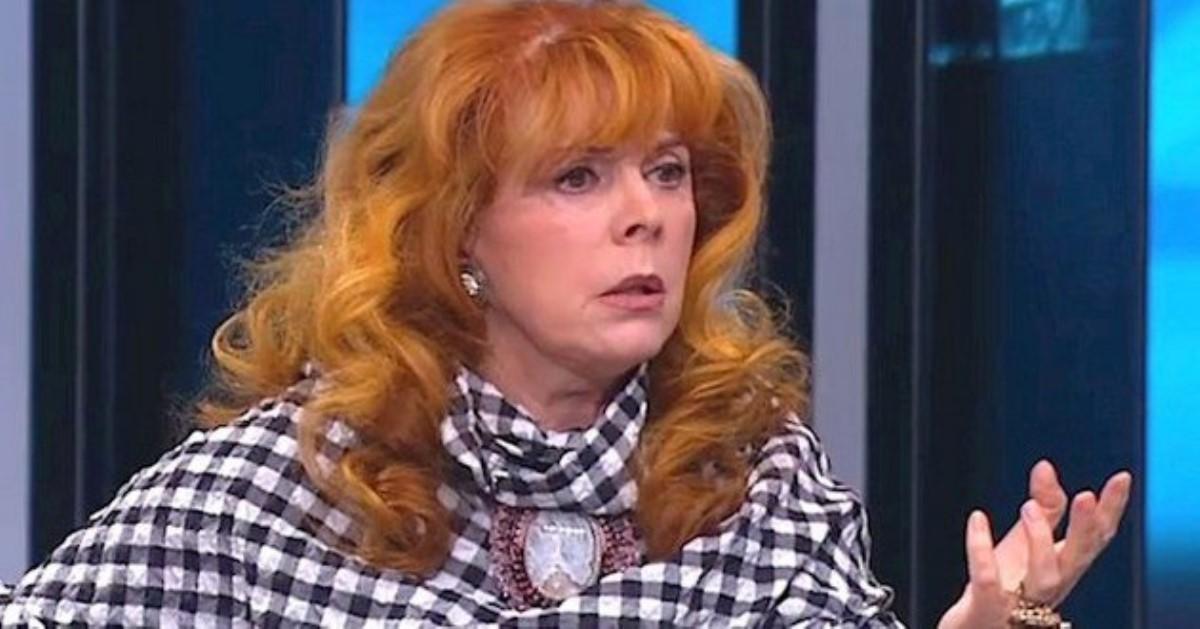 Клара Новикова поведала, как ревнивый супруг ударил ее полицу