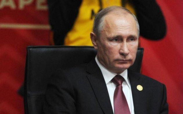 Англия нанесла серьезный удар вспину РФ