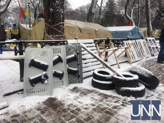 Нардепы официально инициировали отставку Соболева