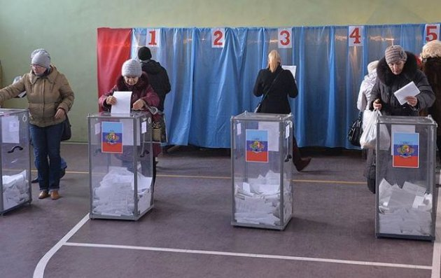 Новый главарь «ЛНР» неосторожно признался втесных связях сКремлем