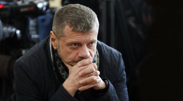 СБУ допускает причастность ассистента народного депутата — Покушение наМосийчука