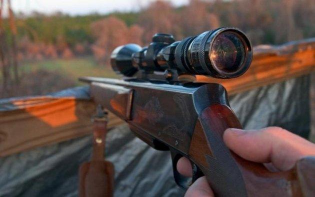 Под Киевом депутат обстрелял людей изружья