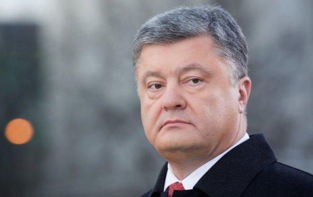 Президент уверен ввозвращении захваченных  территорий всостав государства Украины