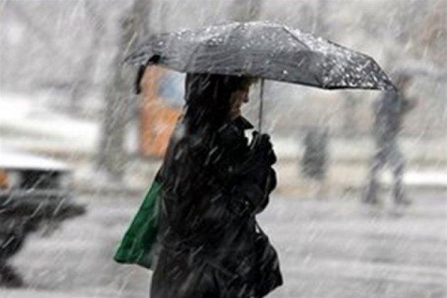 «Разгулялась стихия»: синоптик поведала, какой будет погода наДень Андрея