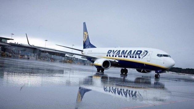 Омелян: Ryanair иБорисполь отыскали общий язык