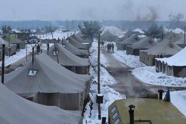 ВВСУ назвали «острейшую проблему» вармии Украинского государства