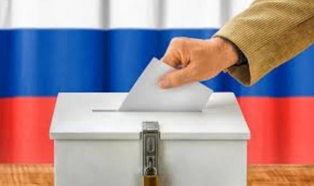 ЦИКРФ: соследующей недели стартует президентская избирательная компания