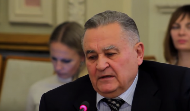 Марчук: «Власти» ОРДЛО опасаются ответственности после возвращения Украинского государства - это препятствует деоккупации