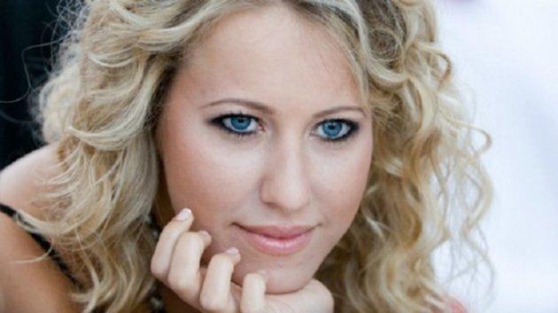 Ксения Собчак спела про свою грудь иягодицы на«Новой Фабрике звёзд»