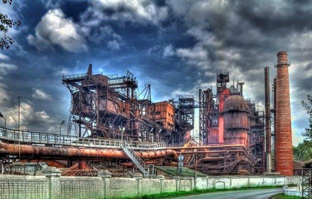 Одесский припортовый завод вкоторый раз попробуют реализовать